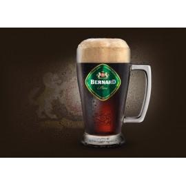 Bernard dark lager 12° (20 l keg)