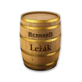 Bernard chiara lager 12° (50 l keg)
