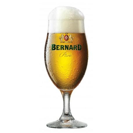 Bernard pale 10° (50 l keg)