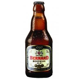 Bernard Bohemian ALE 1597 (20 x 0.33 l bottiglia)