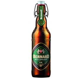 Bernard Gluten-free lager (20 x 0.5 l bottled)