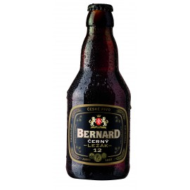 Bernard dark lager (20 x 0.33 l bottled)