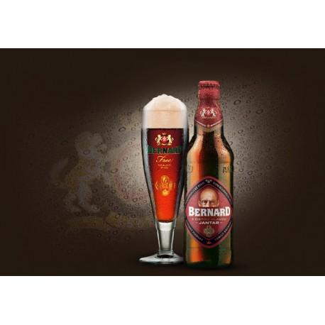 Bernard Free Amber (20 x 0.33 l bottled)