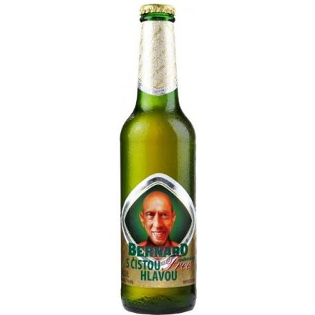 Bernard Free pale (20 x 0.33 l bottled)