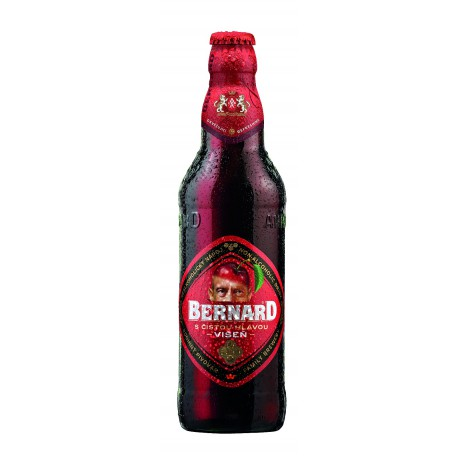 Bernard Cherry (20 x 0.5 l bottled)