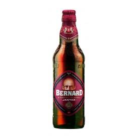 Bernard Free Jantarové (20 x 0.5 l lahvové)
