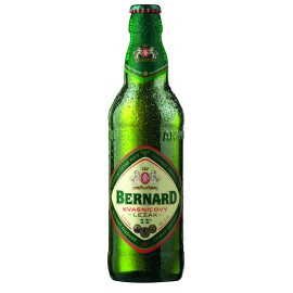 Bernard 11° Kvasnicová (20 x 0.5 l lahvové)