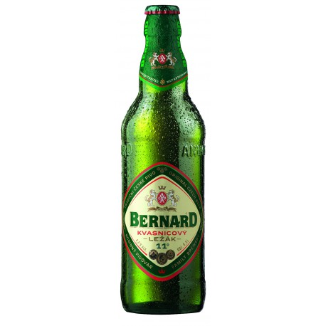 Bernard 11° Wheat (20 x 0.5 l bottled)