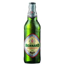 Bernard 10° Kvasnicová (20 x 0.5 l lahvové)