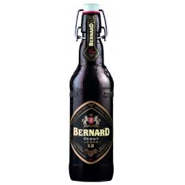 Bernard Černý ležák (20 x 0.5 l lahvové)