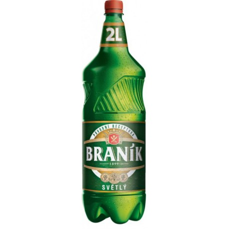 Branik Pale (6 x 2 l PET)