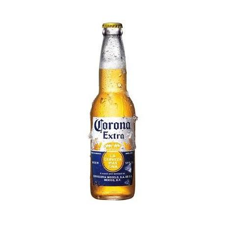 Corona Extra (24 x 0.335 l lahvové)