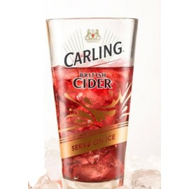 Carling Cider Cherry (20 l sud)