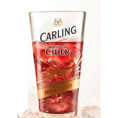 Carling Cider Cherry (20 l keg)