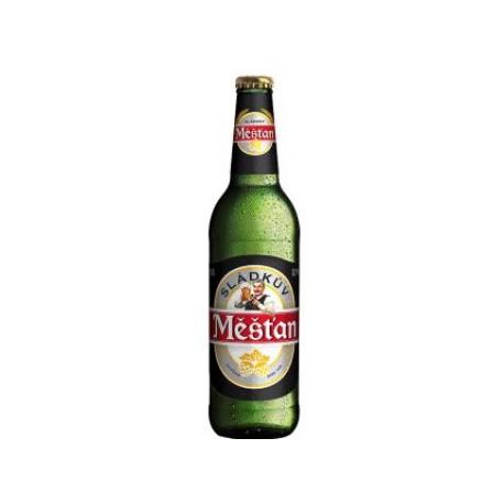 Sladkuv Mestan (20 x 0.5 l bottled)