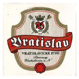 Vratislav 11° (50 l sud)