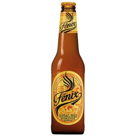 Fenix (12 x 0,4 bottled)