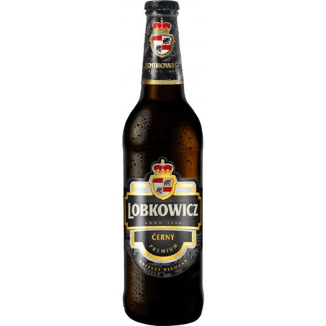 Lobkowicz Premium dark (Merlin) (20 x 0.5 l bottled)