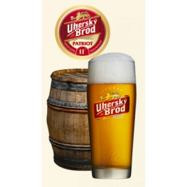 Uhersky Brod Patriot unfiltered (30 l keg)