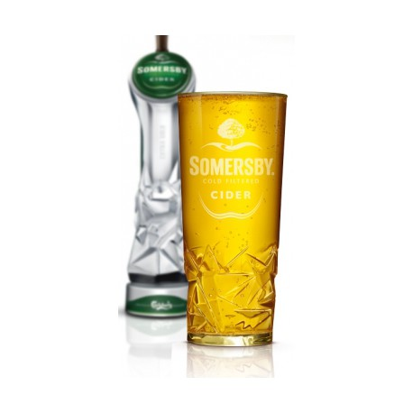 Somersby Apple Cider (25 l keg)