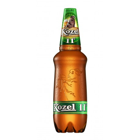 Velkopopovický Kozel 11  (6 x 1,25 l PET)