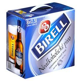 Birell (8 x 0.5 l lahvové)