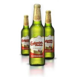 Budweiser Budvar B:Original