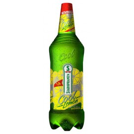 Staropramen Cool Lemon (6 x 1,5 l PET)
