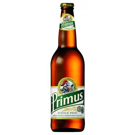 Primus (20 x 0,5 bottiglia)
