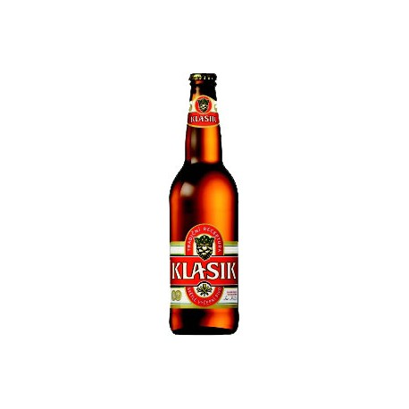 Klasik (20 x 0,5 l bottled)