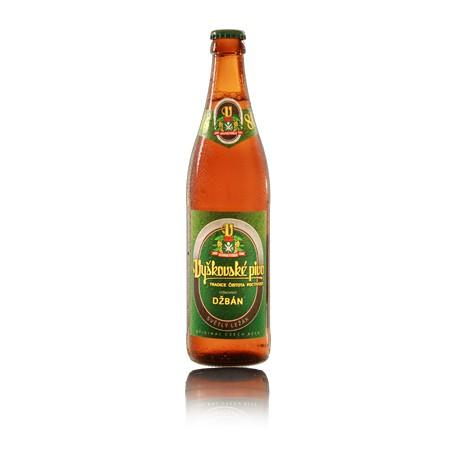 Vyškovský Džbán (20 x 0,5 l bottiglia)