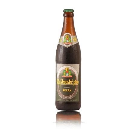 Vyškovský Řezák (20 x 0,5 l bottled)