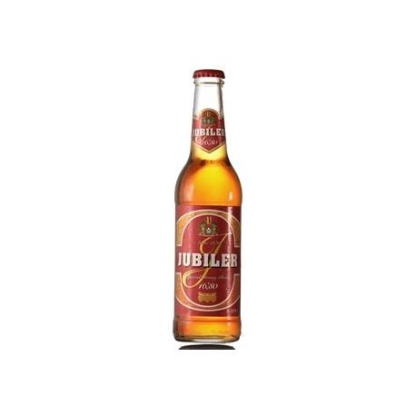 Jubiler 16.80 (20 x 0,5 l lahvové)