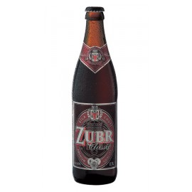 Zubr Classic tmavé (20 x 0.5 l lahvové)