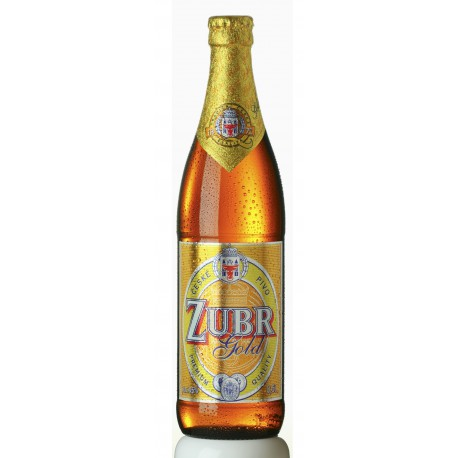 Zubr Classic (20 x 0,5 l bottled)