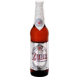 Zubr Premium (20 x 0.5 l lahvové)