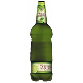 Zubr yuzu & limeta (6 x 1.5 l PET)