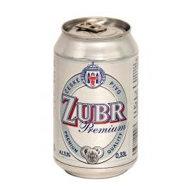 Zubr Premium (24 x 0.33 l plechovkové)