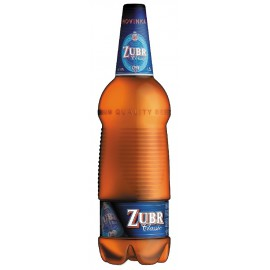 Zubr Classic (6 x 1.5 l PET)
