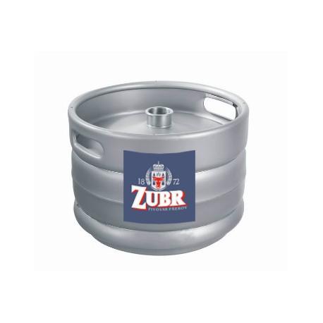 Zubr Classic dark (15 l keg)