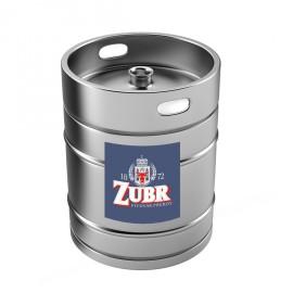 Zubr Classic dark (50 l keg)