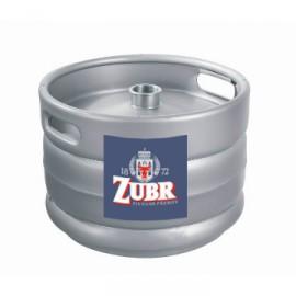 Zubr yuzu & limeta (30 l sud)