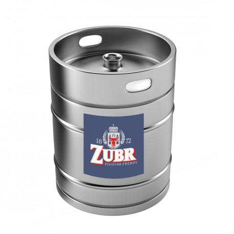 Zubr yuzu & lime (50 l keg)