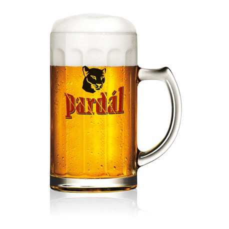 Pardal ECHT (20 x 0,5 l bottled)