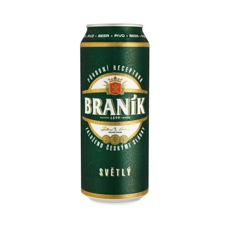 Braník Pale (6 x 2 l PET)