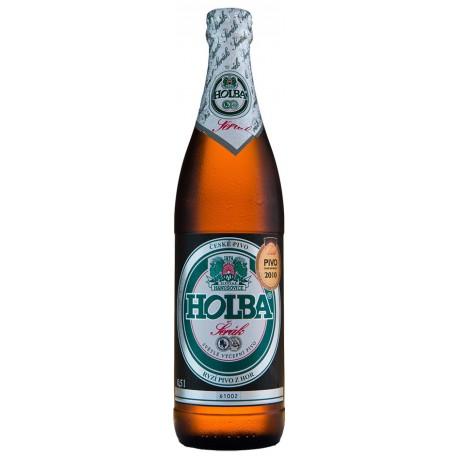 Holba Šerák (20 x 0,5 l bottled)