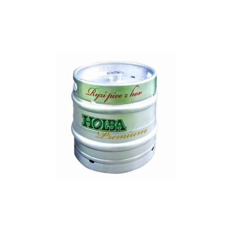 Holba Premium (30 l keg)