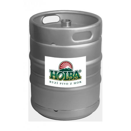 Holba Premium (50 l keg)