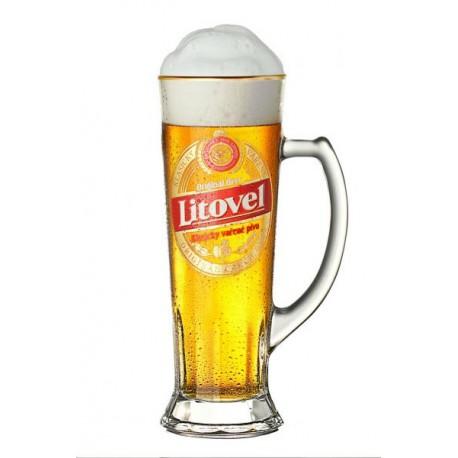 Litovel Classic (30 l keg)