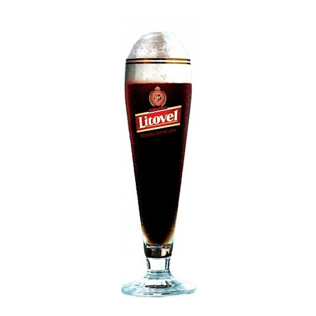 Litovel Dark (15 l keg)